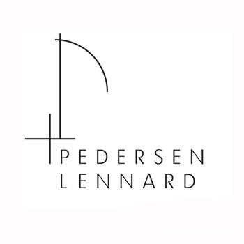 Pedersen + Lennard