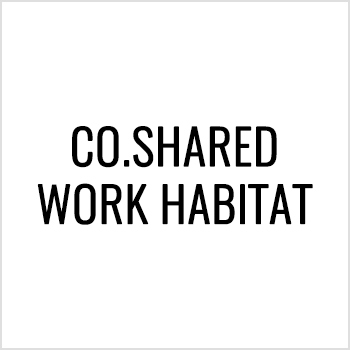 Co.Shared Work Habitat