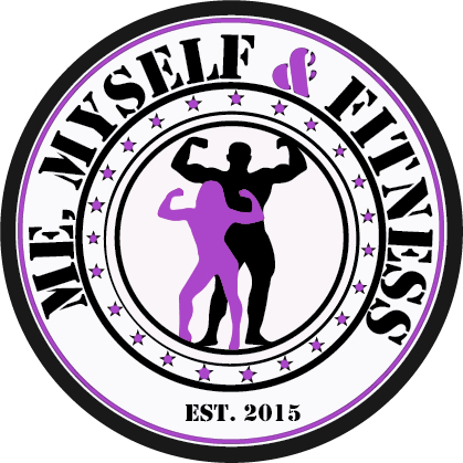 Me, Myself &Fitness Gym Wear