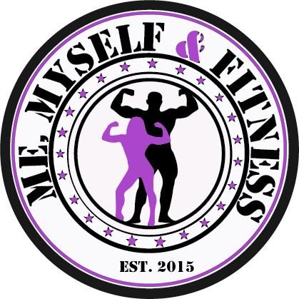 Me, Myself &Fitness Gym Wear