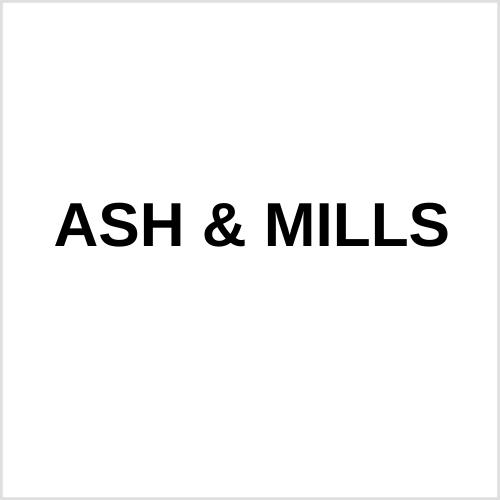 Ash & Mills